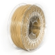Filamento stampa 3D PLA 1,75 mm beige (Made in Europe)