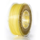 3D Filamento PLA 1,75mm trasparente giallo brillante (Made in Europe)