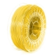 3D Filamento PLA 1,75mm giallo acceso (Made in Europe)