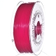 Filamento stampa 3D PLA 1,75 mm rosso lampone (Made in Europe)