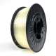 Alcia 3DP Filamento stampa 3D PLA 1,75 mm natural (Made in Europe)
