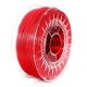 Filamento stampa 3D HIPS 1,75 mm Rosso (Made in Europe)